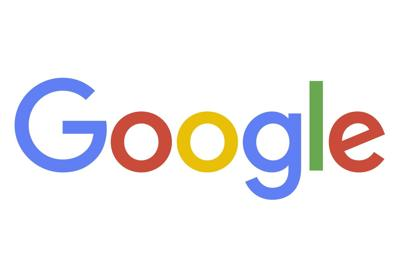 Google's new logo's as simple as saying Alphabet