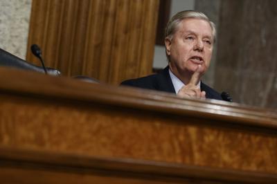 Graham wants to de-fund U.N.