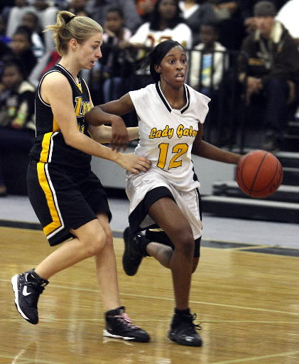 Goose Creek girls advance to Lower State championship game
