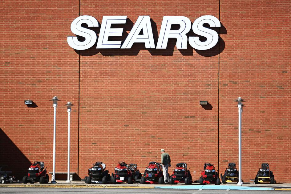 sears to close northwoods mall store in north charleston business. Black Bedroom Furniture Sets. Home Design Ideas