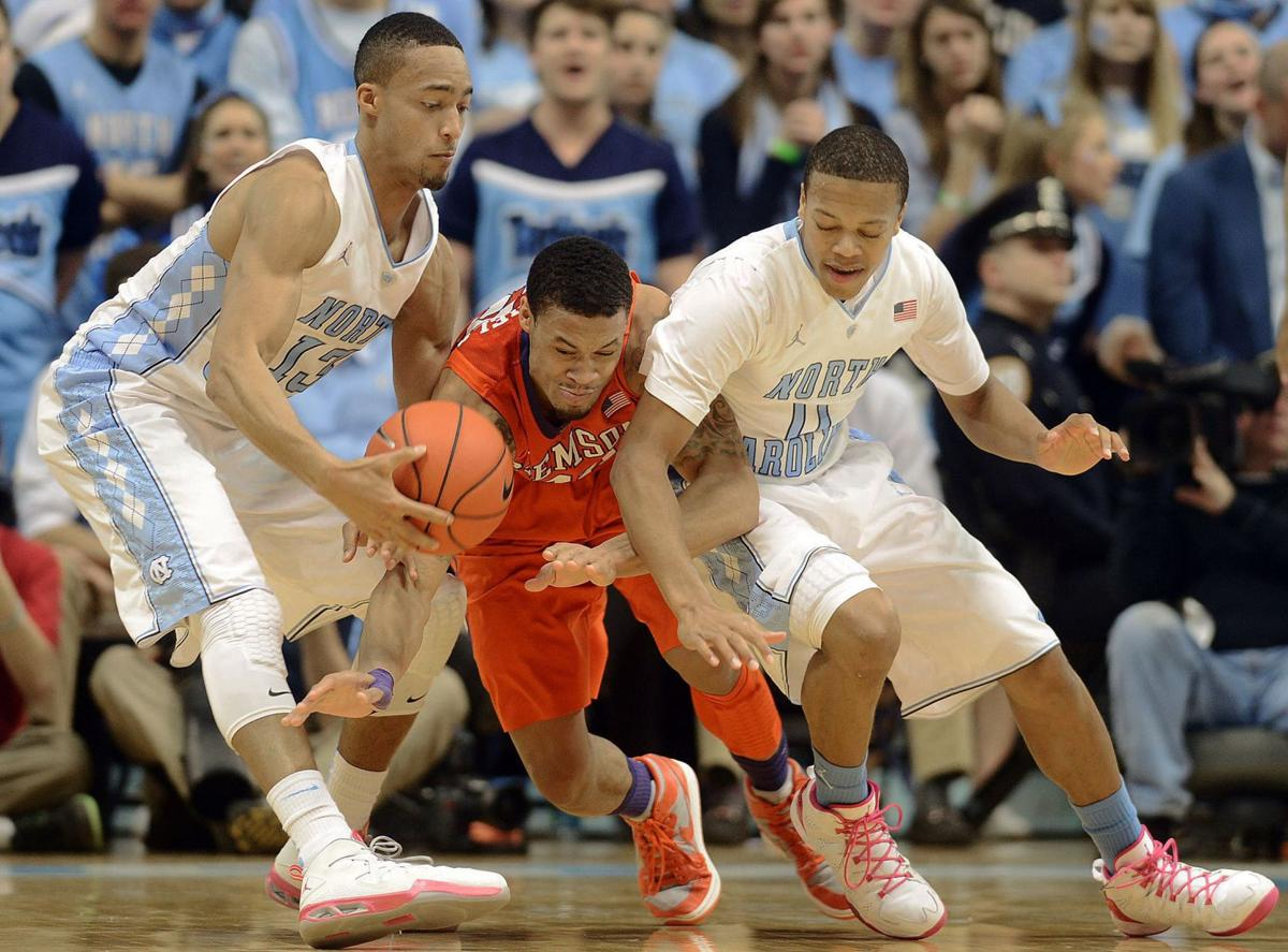 Clemson's McDaniels needs teammates to step up