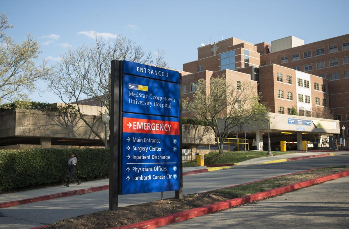 Charleston hospitals prepare for potential cyber threats