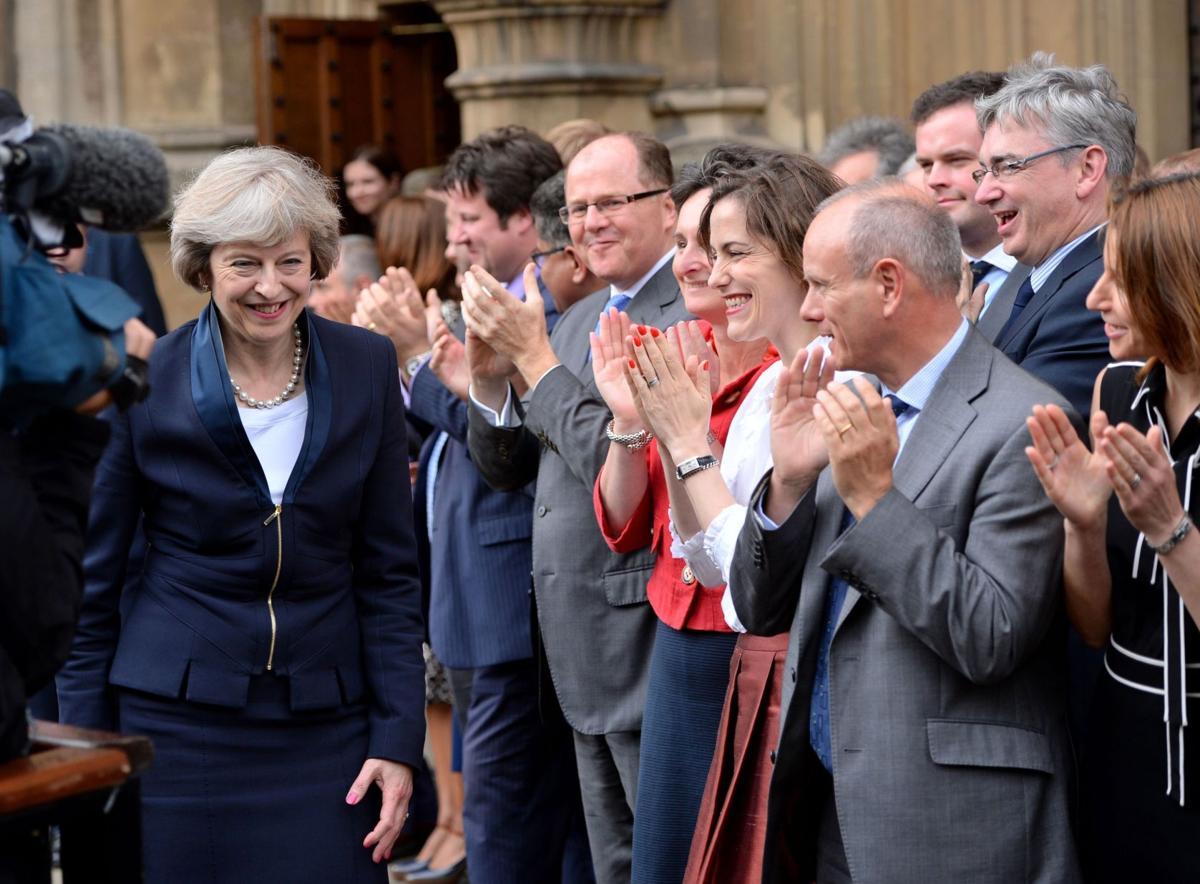 U.K., U.S. need adults to lead them