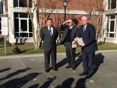 Former Berkeley sheriff pleads guilty in DUI case, gets probation