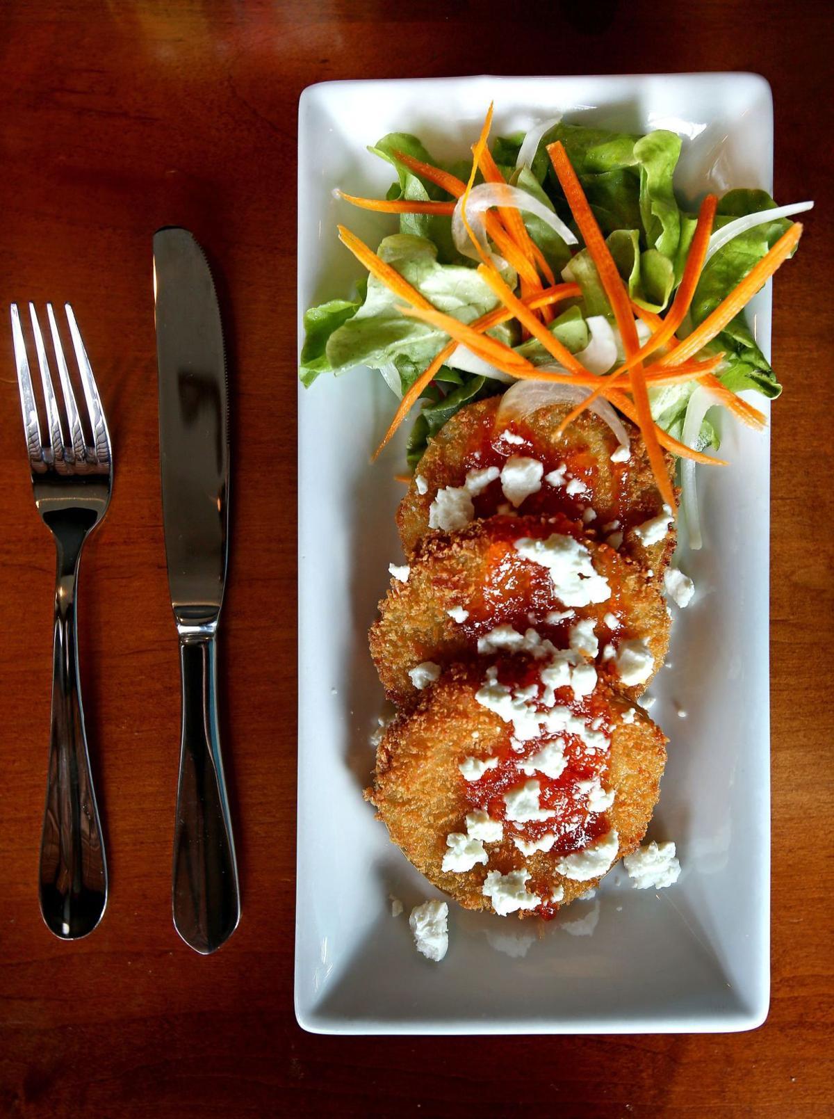 Charleston Restaurant Week underway through January 18