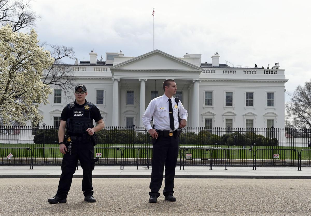 Officials: No known link to terrorism in DC power outages