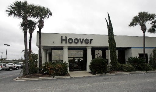 Hoover expects to finalize deal