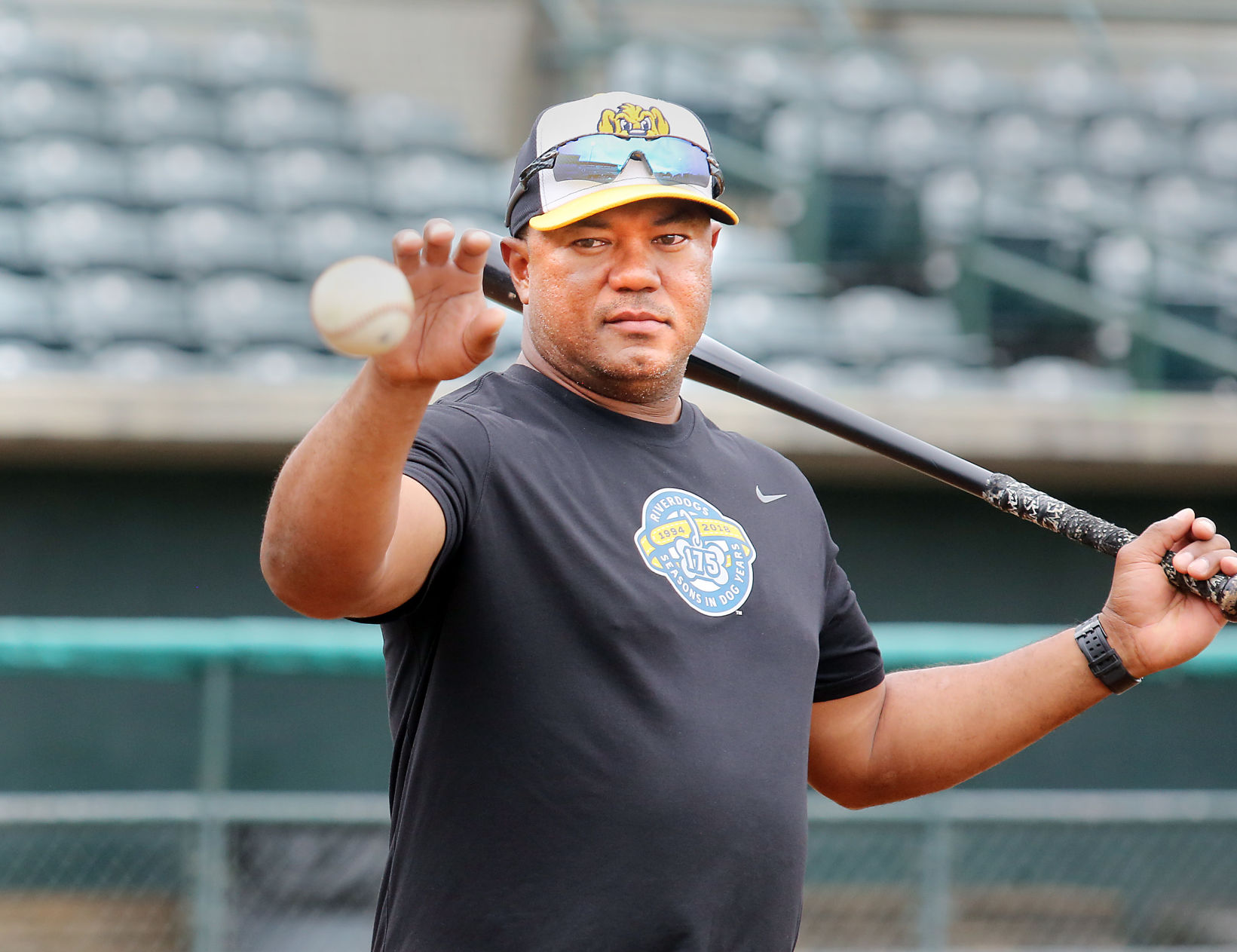 Pro baseball minority manager hires lag behind diversity on the field | Post and Courier