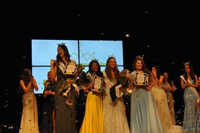 Miss Lowcountry, Miss Summerville and Miss North Charleston scholarship competition crowd new titleholders