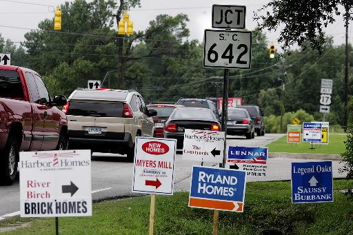 Home sales decline again