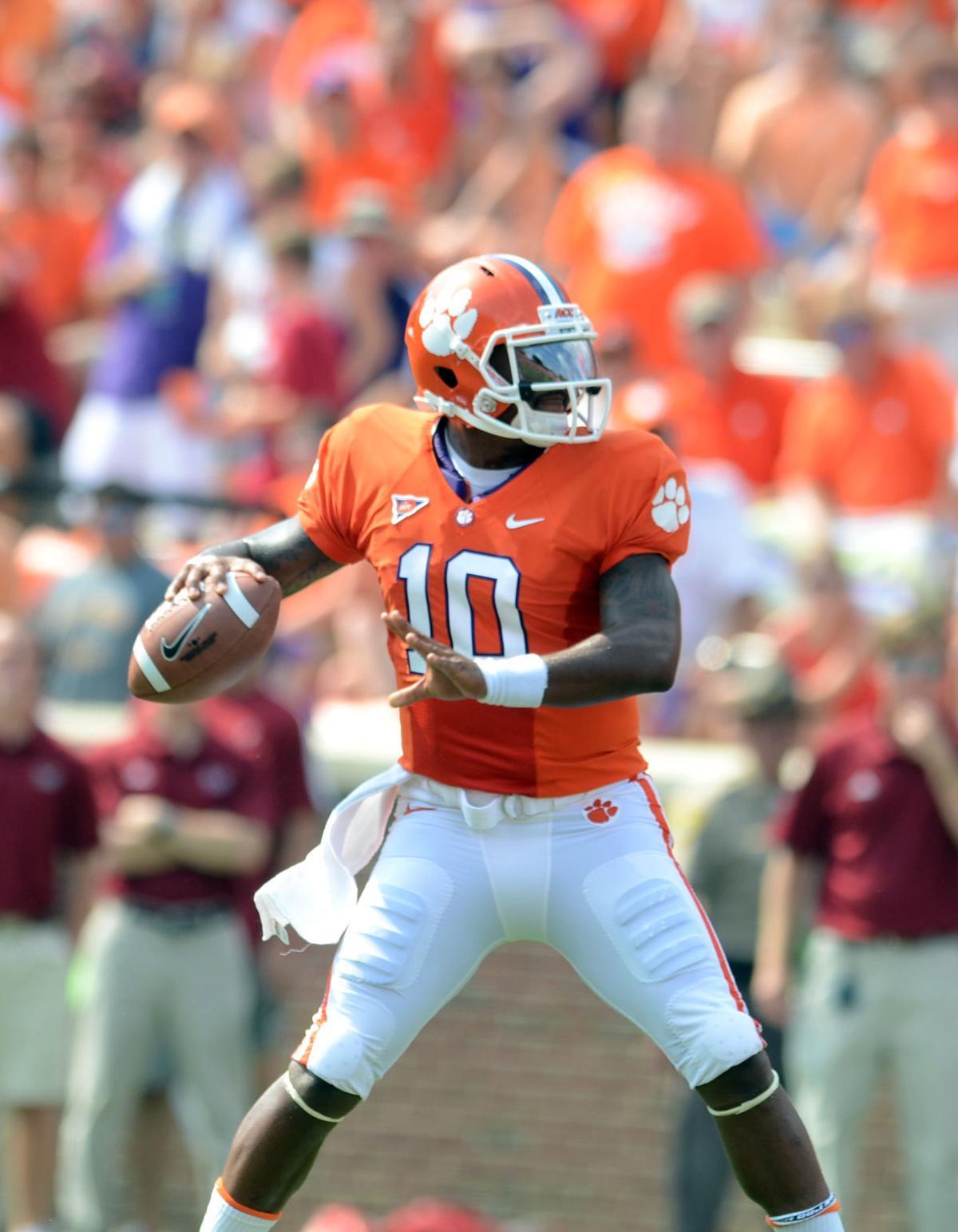 Tigers' Boyd bounces back