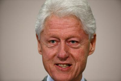 Palmetto Sunrise: Bill Clinton returns to S.C.