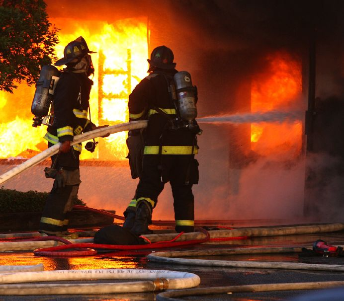 Key factors identified in a report on the Sofa Super Store fire