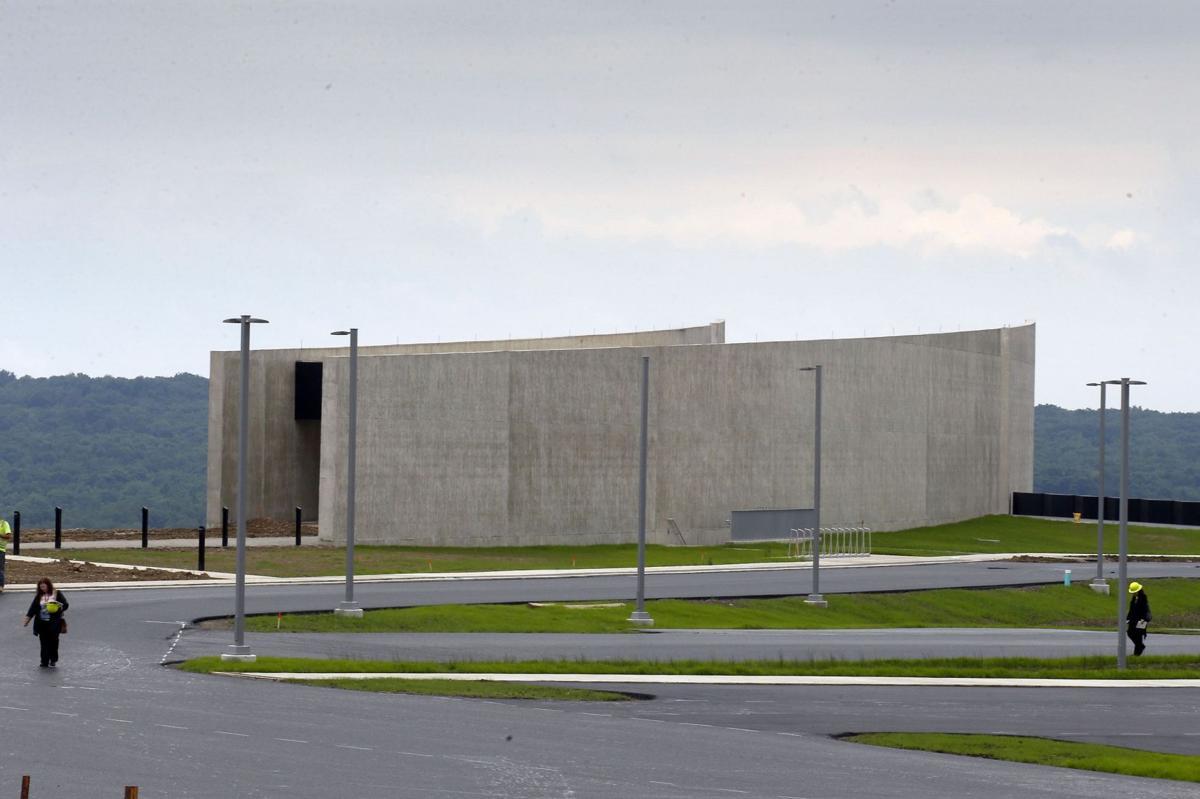 Flight 93 National Memorial visitors center to open