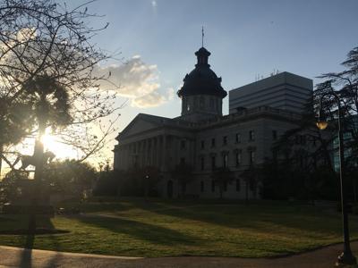 South Carolina Statehouse (copy)