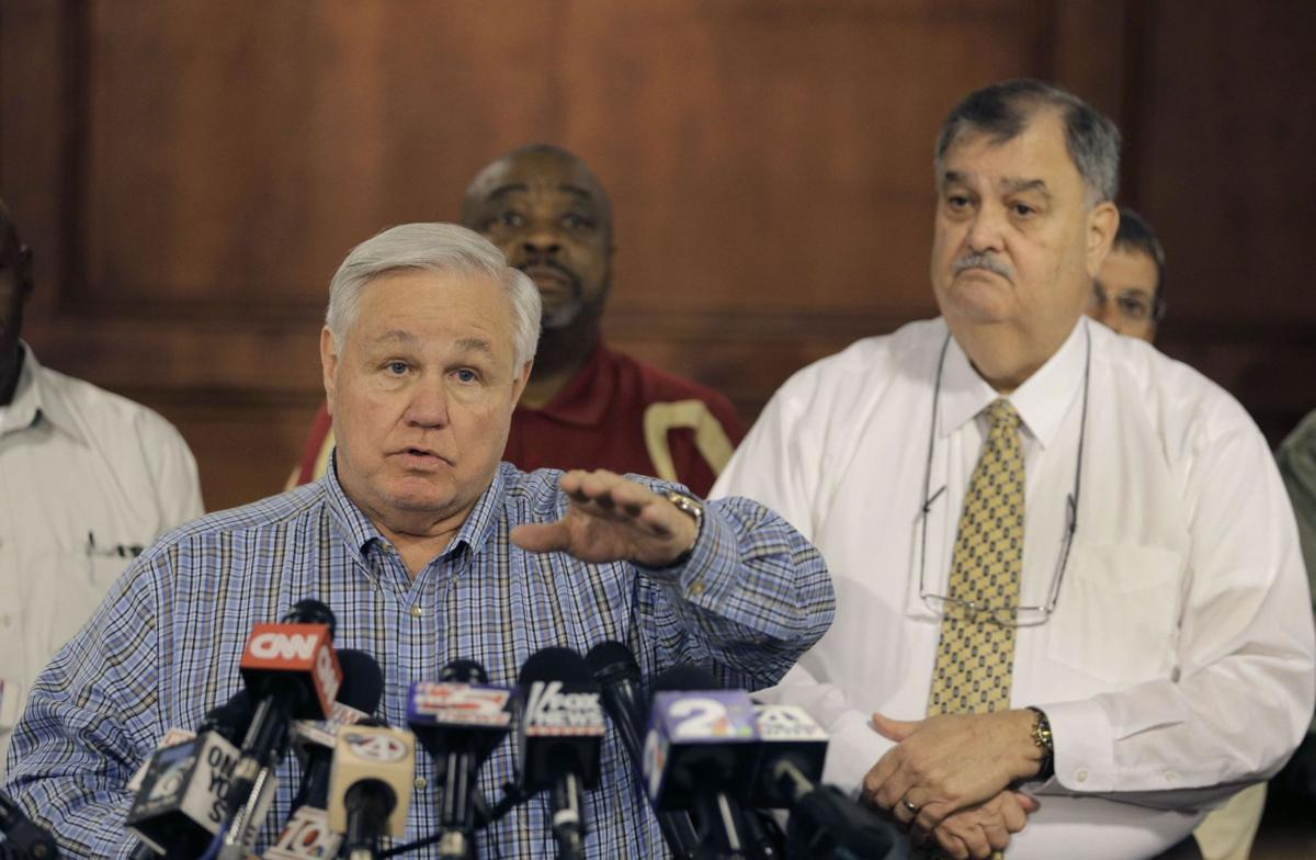 Summey, city had the right response to Scott shooting