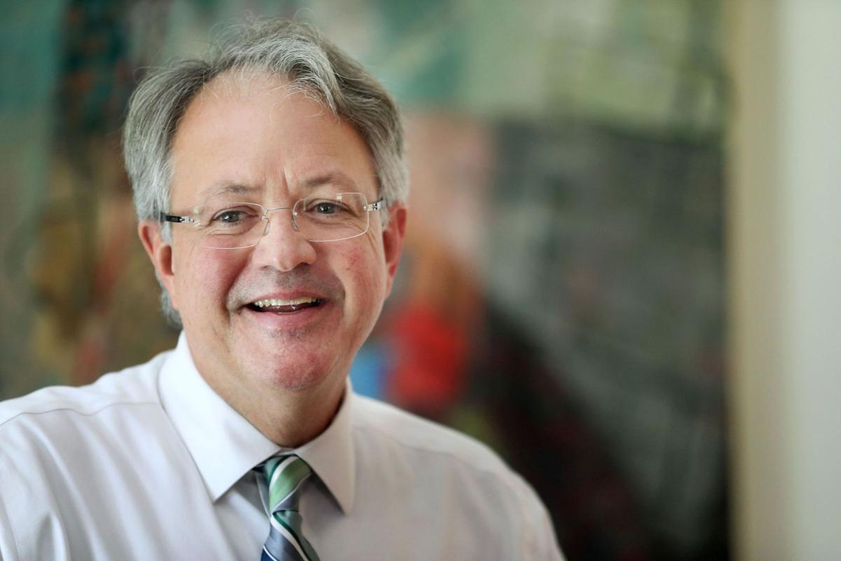 International Longshoremen's Association Local 1422 endorses John Tecklenburg for mayor
