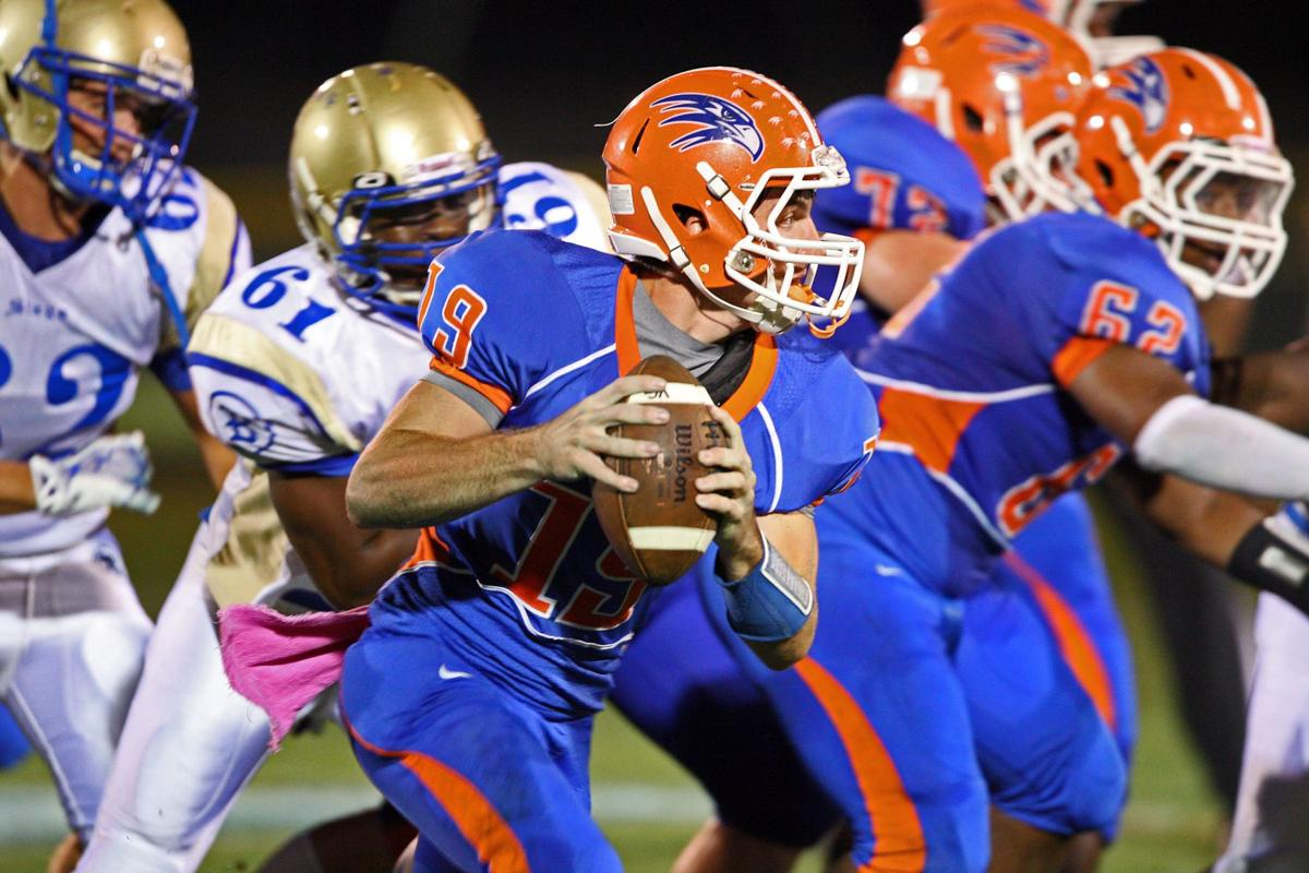 High school football round-up for Oct. 11