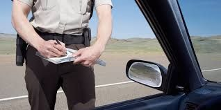 End quotas for traffic tickets