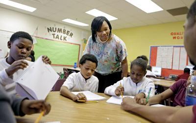 Dorchester County ranks 2nd best in S.C. for children