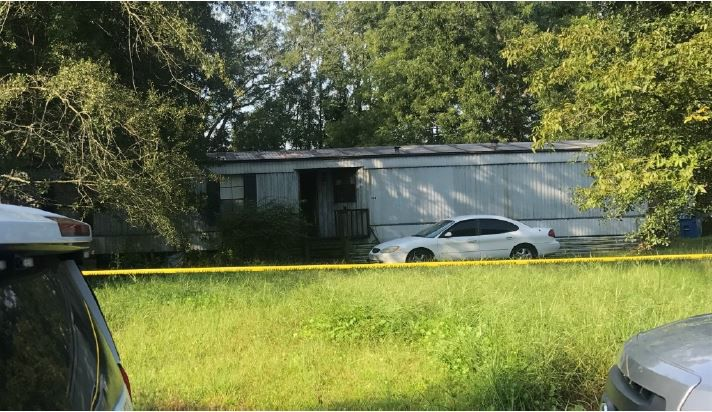 Ladson homicide on Meese Road (copy)