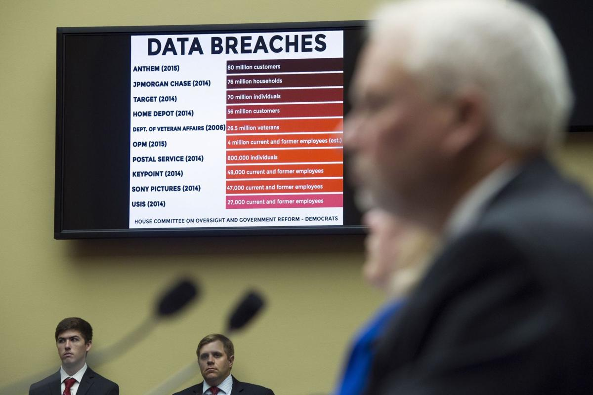 Public should share blame for hacking mess