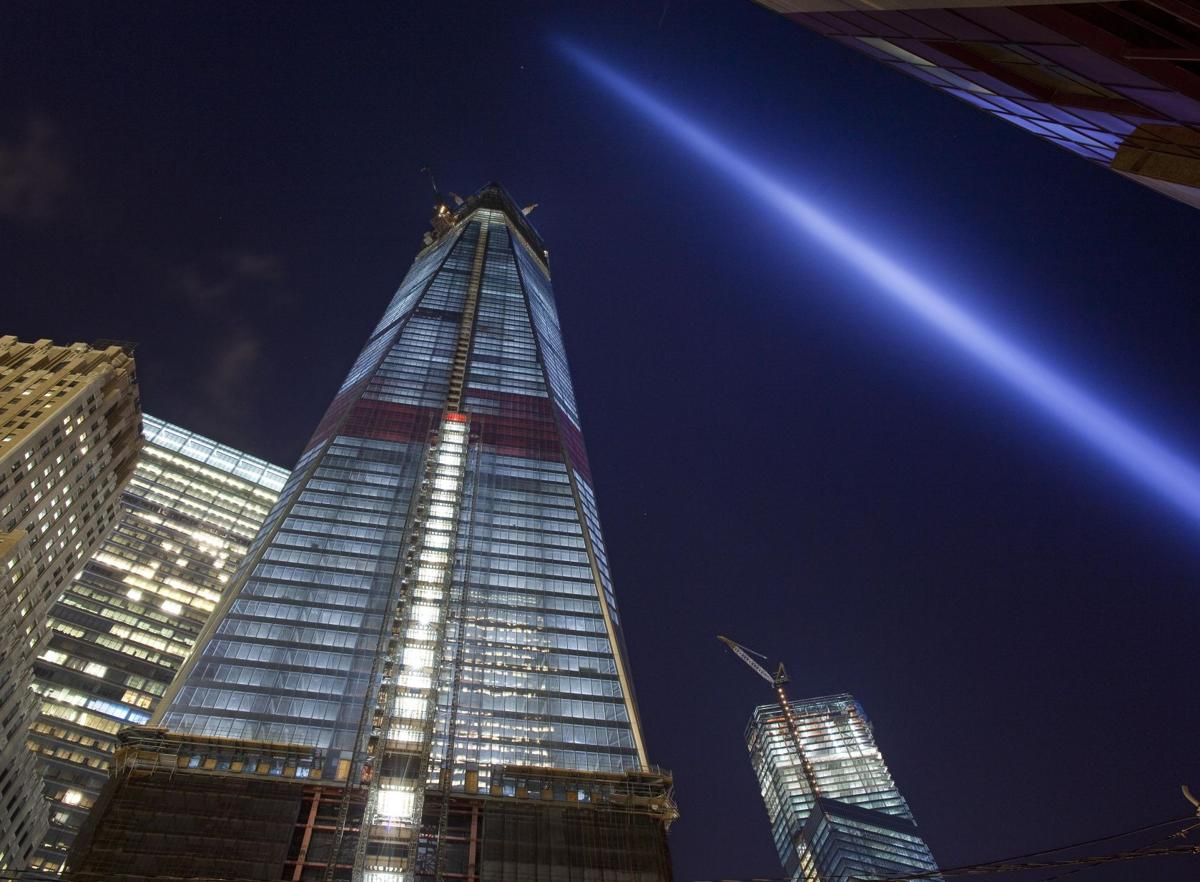 9/11: How it changed us9/11: In a city of shock and griefOur lives forever altered