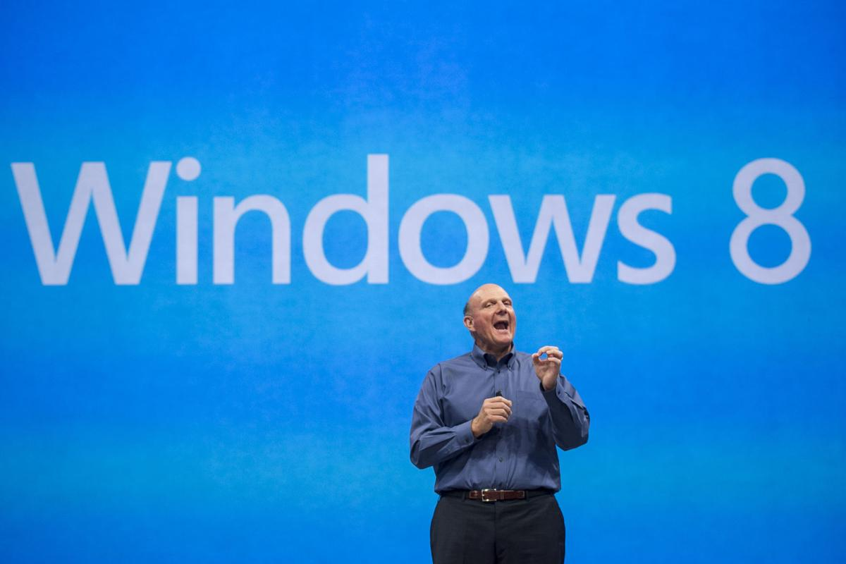 BC-US--Windows Tuneup, 3rd Ld-Writethru,1066<\n>Microsoft aims to simplify with Windows 8.1