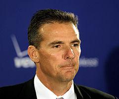 Meyer stepping down at Florida