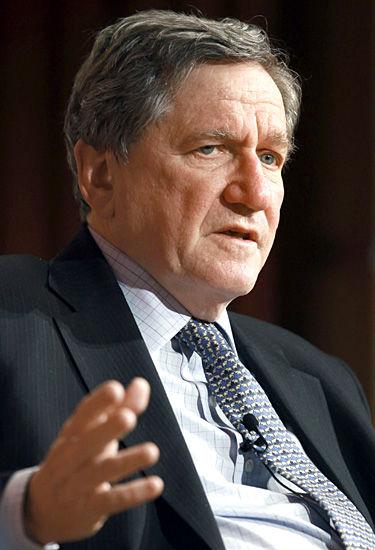 U.S. diplomat Holbrooke dies at 69