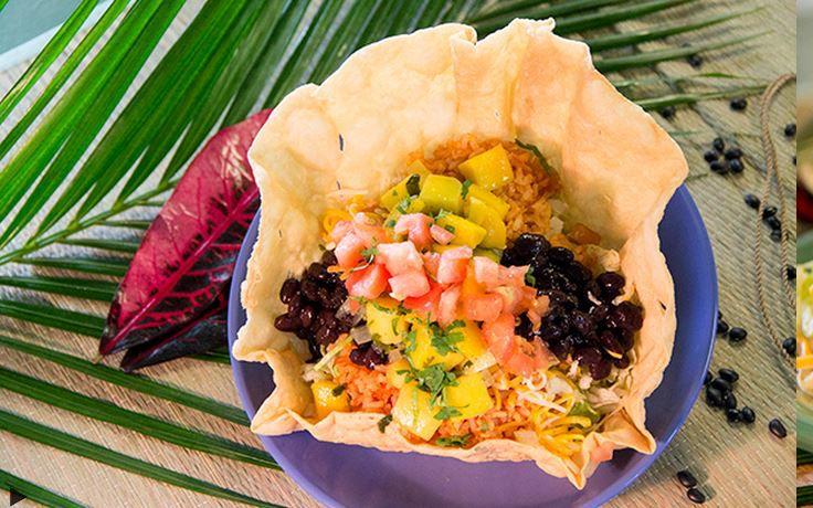 Maui Tacos