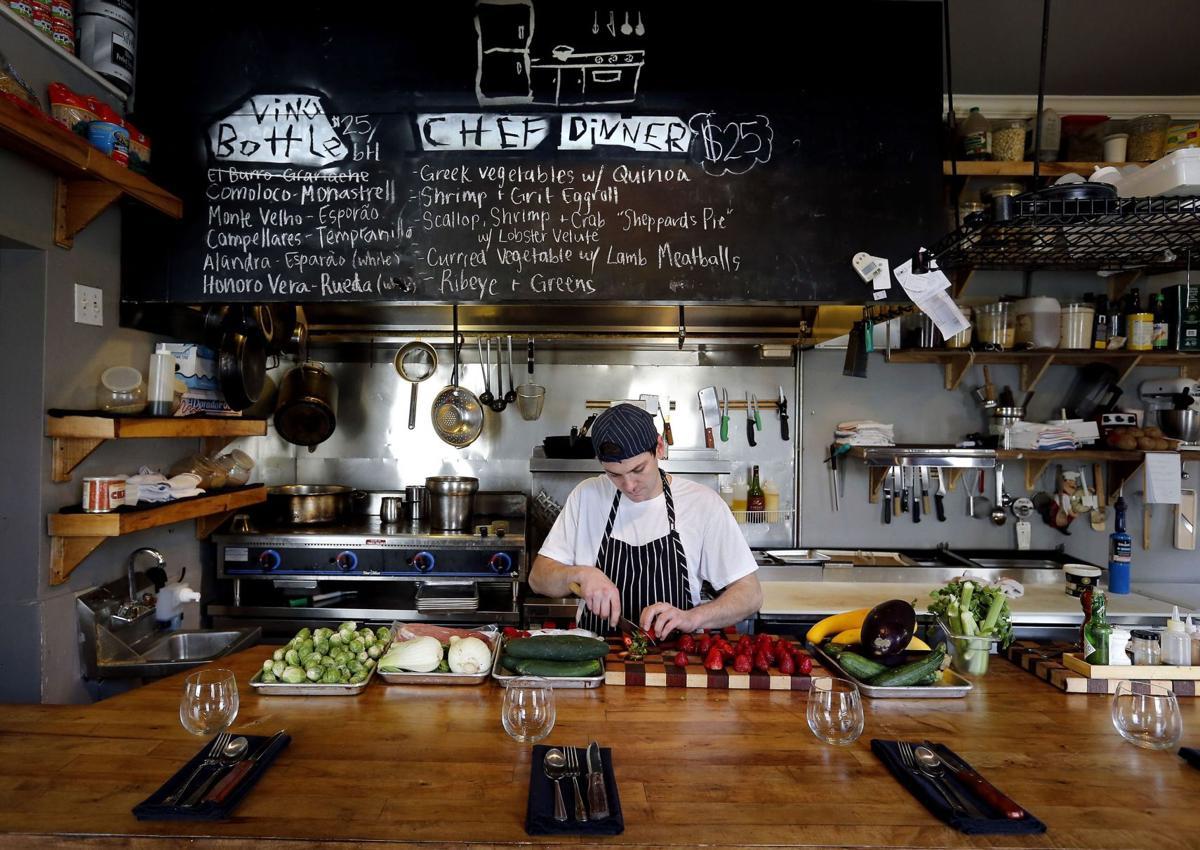 R. Kitchen | Charleston Scene | postandcourier.com