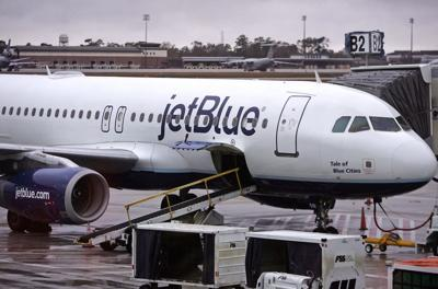 JetBlue Airways (copy)