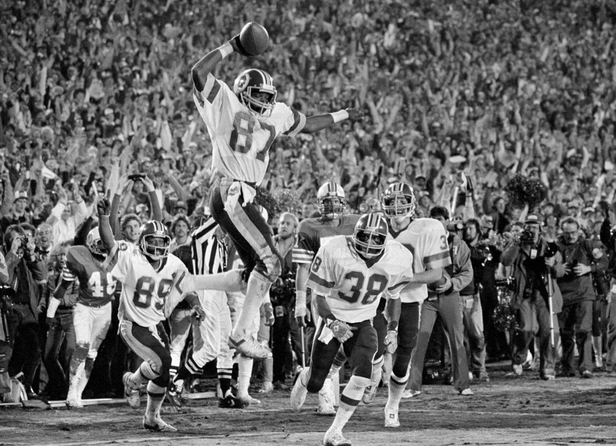 Strong Lowcountry ties to Super Bowls past