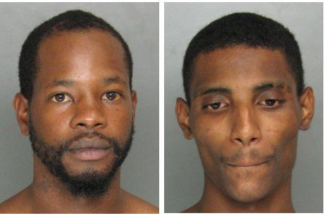 3 arrested in motel robbery, attack