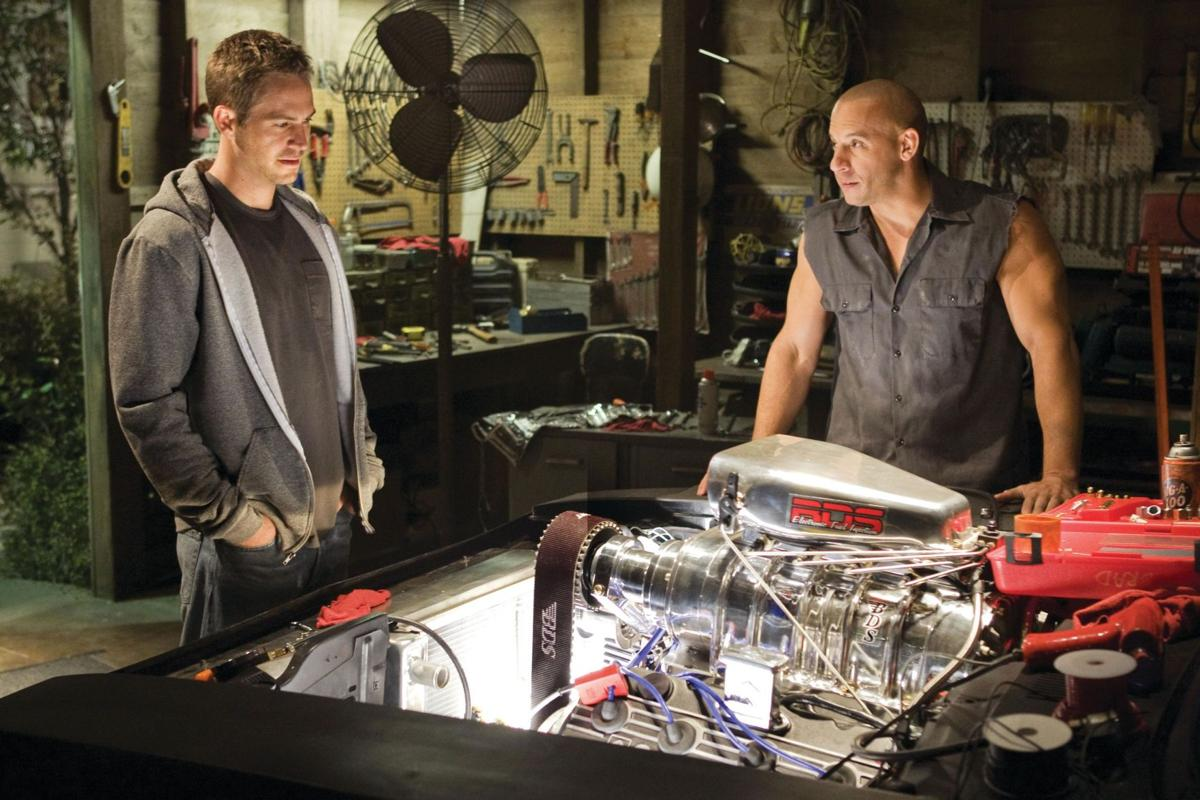 'Fast & Furious 7' release delayed until April 2015