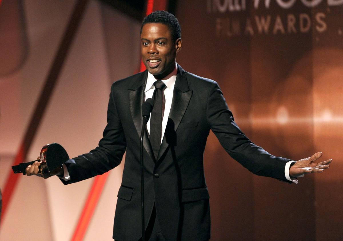'Black athlete' script misses Academy Awards diversity point