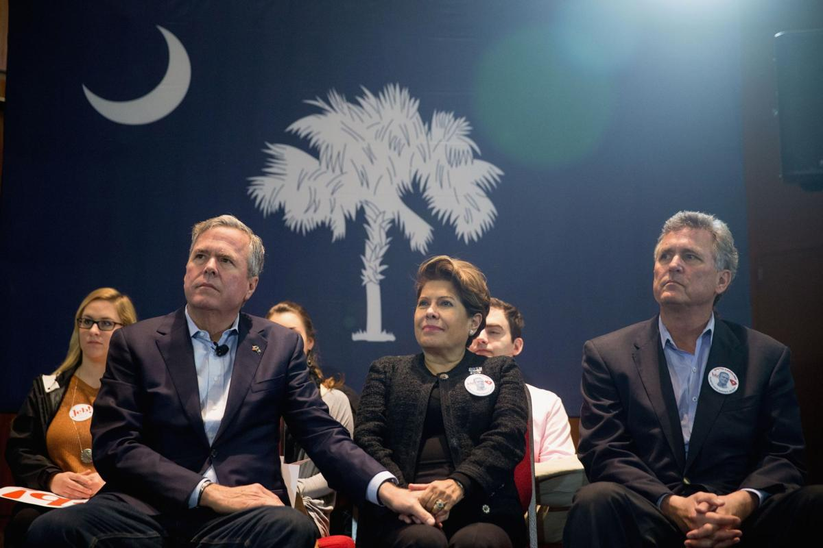 Barbara Bush could have been Jeb Bush's 'most powerful weapon'