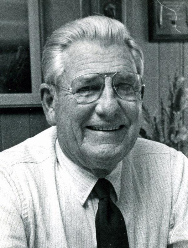 Ruscon founder Robert Baxter Russell dies