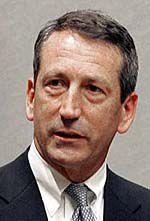 S.C. GOP leaders censure Sanford