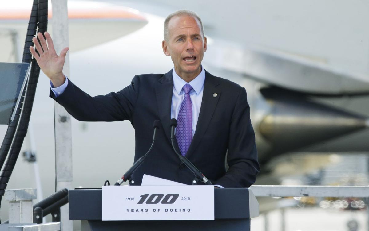 Boeing's second-quarter loss, tied to Dreamliner charge, beats analysts' predictions (copy) (copy)