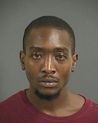 Charleston Police arrest suspect in Market Street burglary