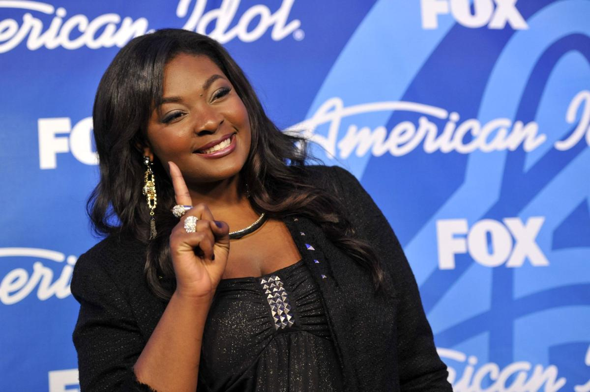 South Carolina Lowcountry native Candice Glover wins 'American Idol'