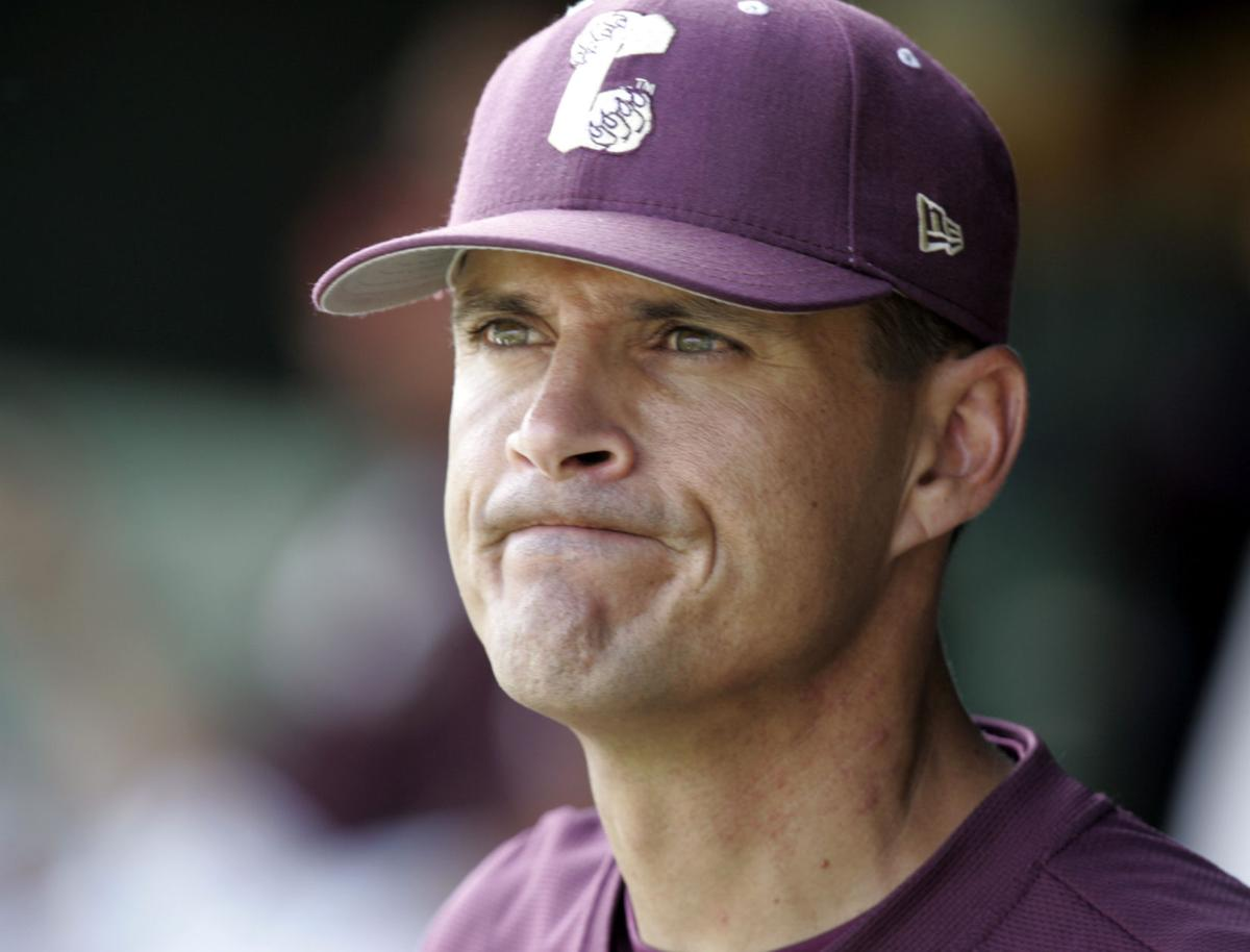 Ex-C of C coach's DUI charge dismissed