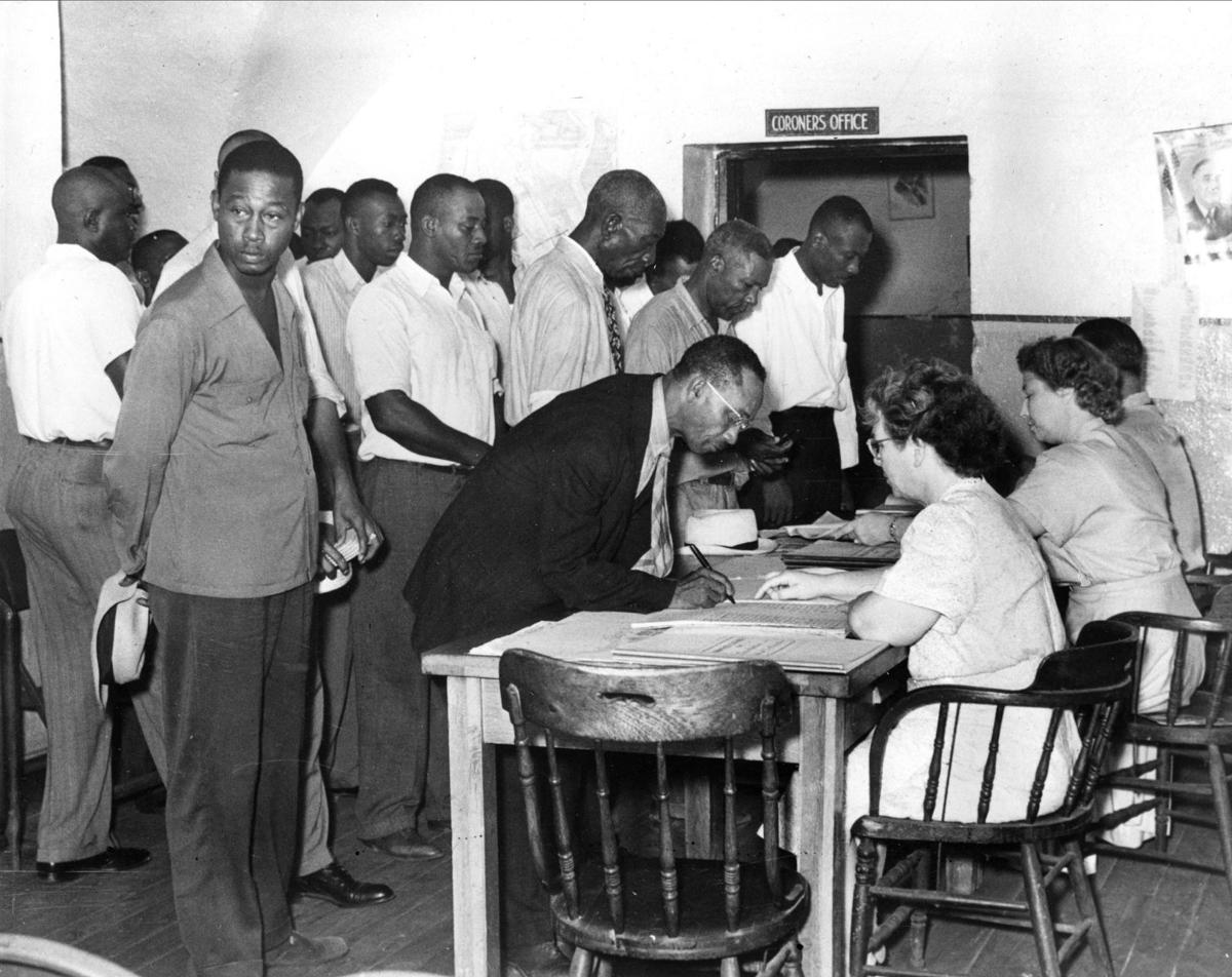 A little co-op helped end black disenfranchisement