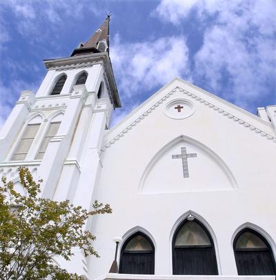 Emanuel AME Church shooter Dylann Roof's death penalty trial continues