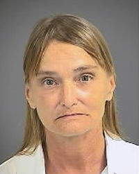 Former Stokes employee accused of embezzlement