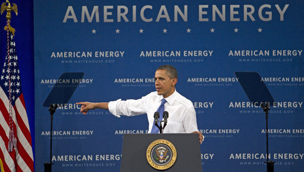 High gas prices could hurt Obama, fuel GOP