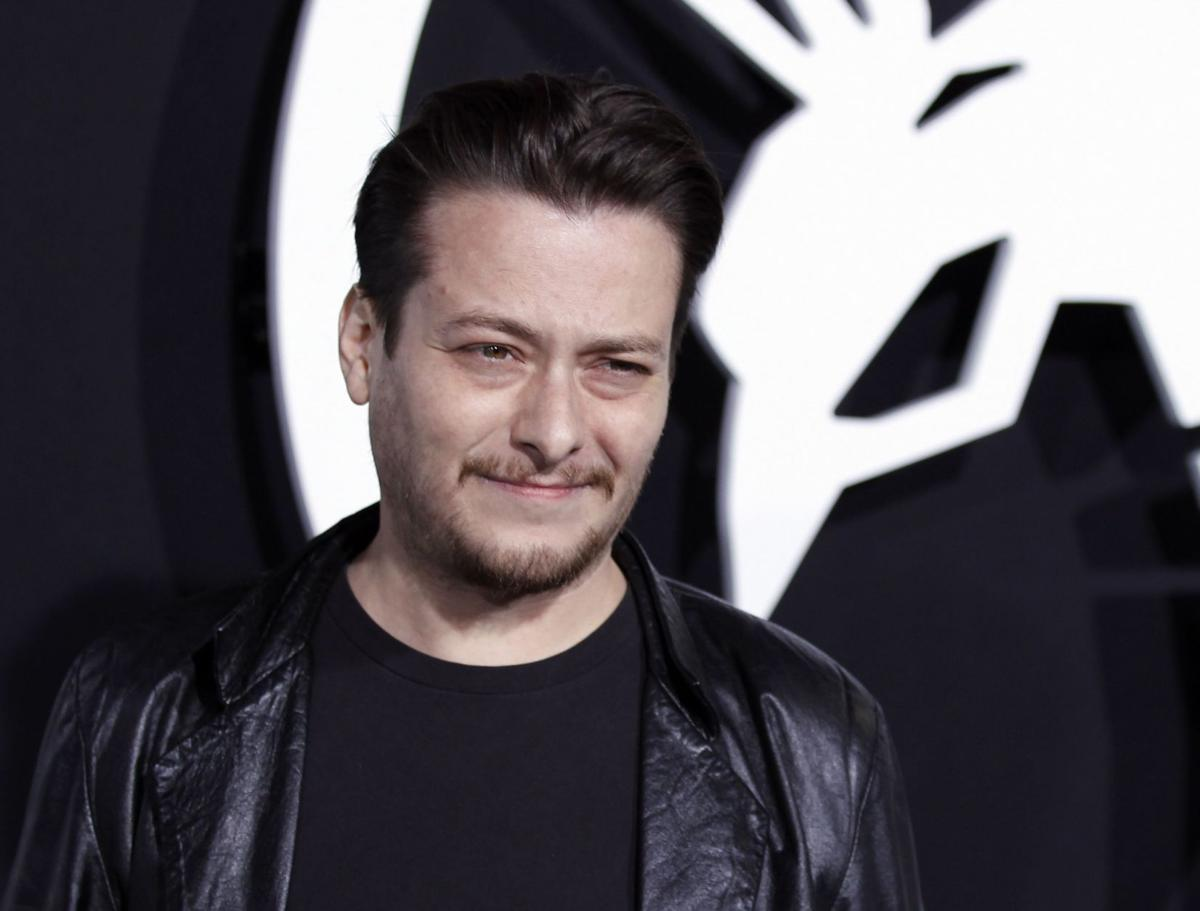 'Terminator 2' actor Edward Furlong arrested in West Hollywood