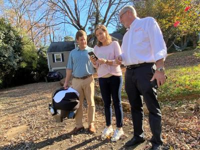 Greenville home buyers try Quitchet, the new locally developed real-estate app